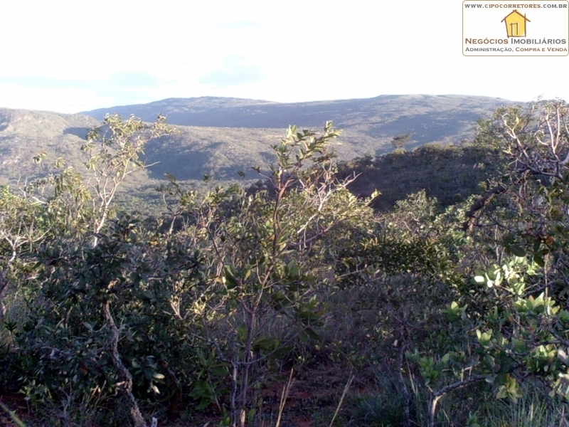 LOTE E TERRENO SERRA DO CIP�